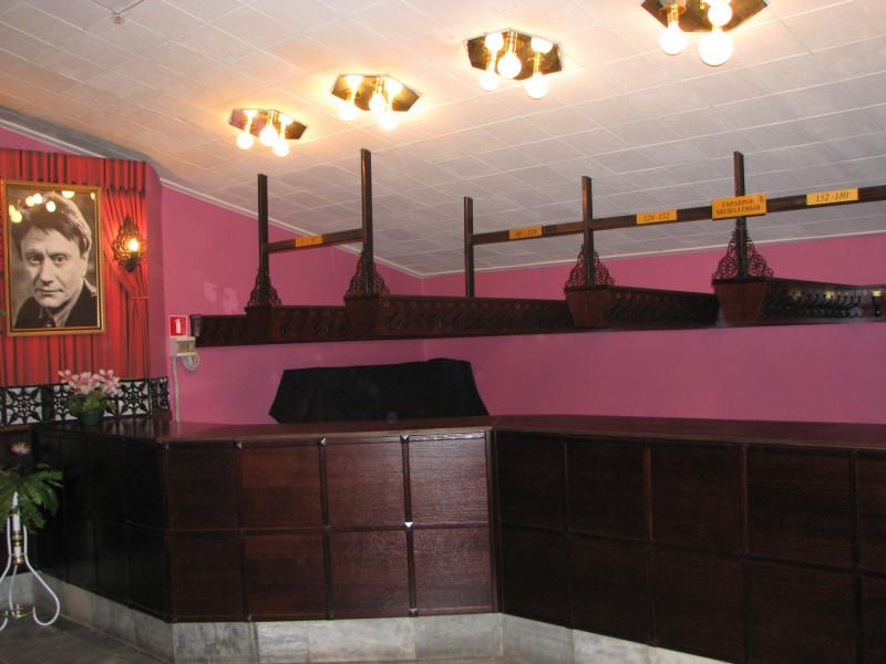 Кемерово мебель для ванной на заказ