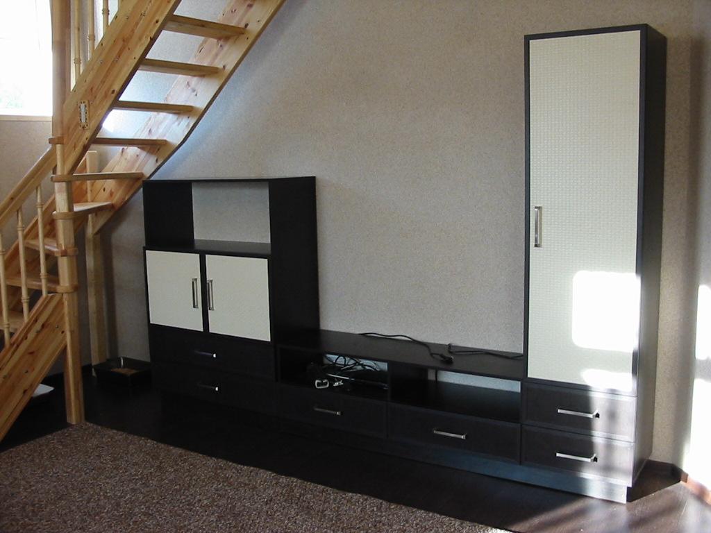 Мебель для дома мини стенка для